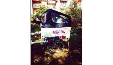 mu&du butchers&bicycles